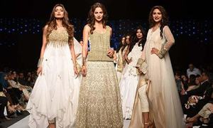 Urdu 1 once again collaborates with Fashion Pakistan Week