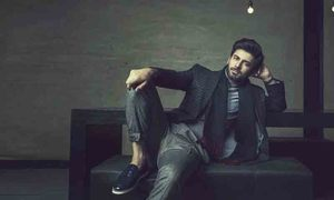 Fawad Khan reaches Rajasthan to shoot for last leg of 'Ae Dil Hai Mushkil'