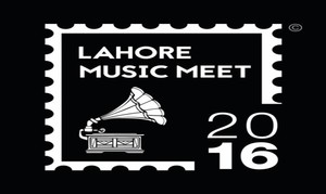 'Lahore Music Meet 2016' to be held on April 2-3 at Alhamra Art Center