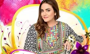 Nadia Khan enraged with Pakistan's A-list actors