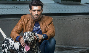 HIP Exclusive: Shahzad Noor returns to TV screens with 'Yeh Chahatein, Yeh Shidatein'