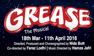 HIP Reviews: 'Grease - The Musical' returns to Karachi!