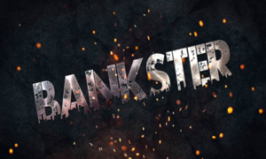 4 reasons why 'Bankster's trailer is a winner
