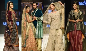 Live updates from FPW'16 Day One: Red Carpet to Ramp
