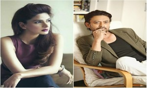 Saba Qamar gears up for her Bollywood debut opposite Irrfan Khan