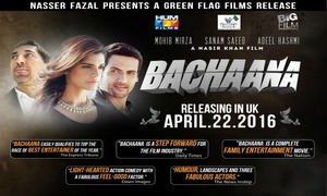 'Bachaana' gets a release date for the UK!