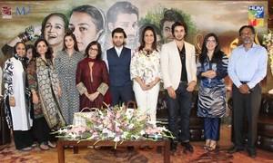 'Udaari' is as much for males as it is for females: Ahsan Khan