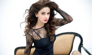 7 things you might not know about Saba Qamar!