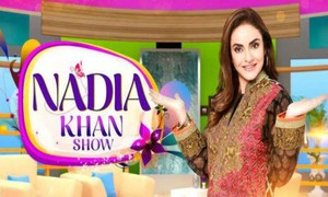 Amir Liaquat's Subh-e-Pakistan to replace Nadia Khan Show on Geo Entertainment