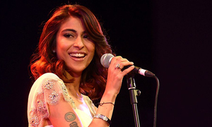 Meesha Shafi to tour North America this May