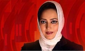 Asma Shirazi quits Channel 92