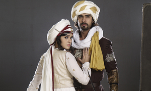 Geo Kahani to tell the tale of 'Razia Sultana'
