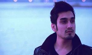 Uzair Jaswal to release debut music album