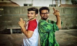 Ali Gul Pir to feature in BBC documentary