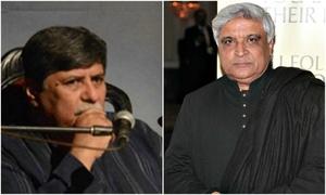 Javed Akhtar approaches Asgar Nadeem for 'Pyas'