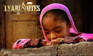 'Lyari Notes': The tale of four Lyari girls with a dream