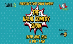 LOL Waalay brings Pakistan's first ever online comedy show