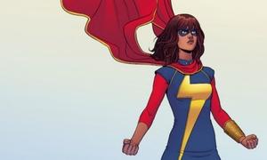 We finally know Kamala Khan AKA Ms. Marvel's backstory