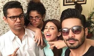 Angeline Malik: The woman behind three telefilms airing this Eid