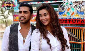 Qurram Hussain and Komal Rizvi present Desaan Da Raja this Eid