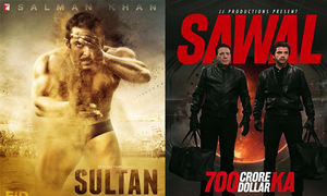 What are movie-goers going to watch this Eid?
