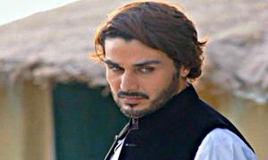 """Know my intentions before you judge"" says Ahsan Khan about his role in Udaari"