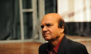 Famous broadcaster, Agha Nasir, passes away