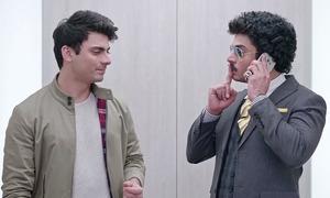 Fawad Khan Vs Oochi: Who wins in Oye Hoye's latest TVC?