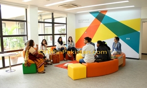 British Council Library reopens its doors after 15 years