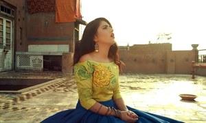 Get ready to loose yourself in QB's sufi rock ballad Saaiyaan