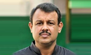 """Do not always trust Google,"" Asad Kharal advises media"