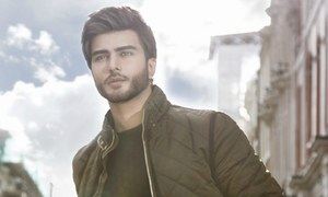 "HIP Exclusive: ""I won't do anything that disappoints my fans,"" Imran Abbas"