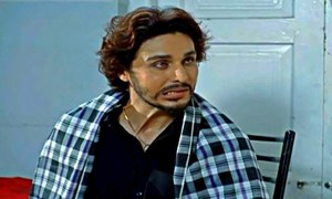 Ahsan Khan donates 20 percent of his Udaari earnings to child abuse victims