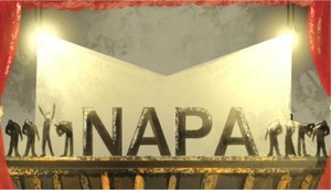 NAPA to feature a trio of plays