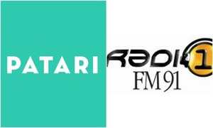 From online to radio: Patari starts show on FM 91