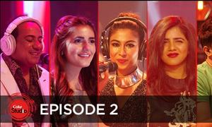 Music Review: Coke Studio's Episode 2 is all about fusion