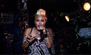 HIP Exclusive: Punk Siren Urvah Khan opens up about her music