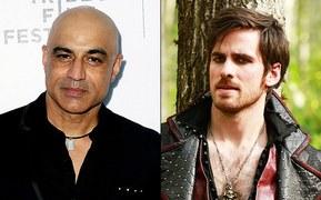 Faran Tahir to play Captain Nemo