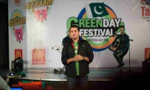 EzDaam: Fakhr-e-Alam promises to bring a bigger & better event next year
