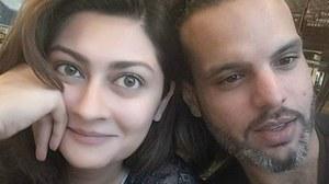Nauman Javaid ties the knot with Jana Malik