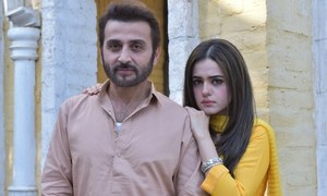 TV One's Parizad unveils evils of our society