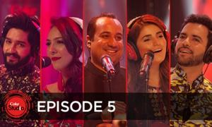Music Review: Coke Studio's Episode 5 is all about rock and soul!