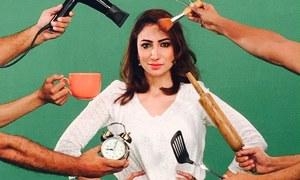 A new dawn for Anoushey Ashraf and Dawn News?
