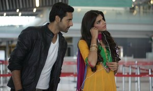 Eid Special: What to watch this Eid?