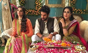 HUM TV's drama serial Gypsy is based on a real person