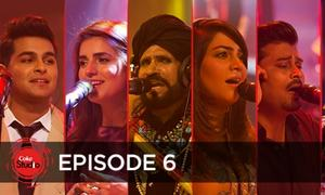 Music Review: Coke Studio's Episode 6 is all about romance and Sufi fusion