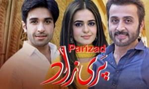 Two episodes down, Parizad fails to impress