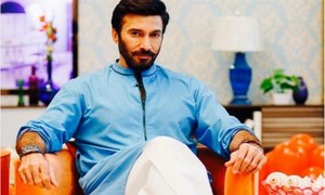 """My passion drives me,"" says Aijaz Aslam"
