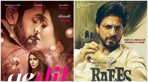 Raees & ADHM to release only if Fawad/Mahira scenes are deleted