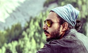 Pakistani director's film Taqseem goes to Europe's Tuzla Film Festival